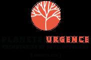 planete Urgence logo